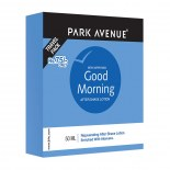 Park Avenue Good Morning After Shave Lotion - Travel Pack
