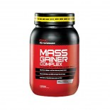 GNC Pro Performance Mass Gainer Complex – Double Chocolate