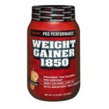 GNC Weight Gainer 1850 Powder Chocolate (4.41Lb)