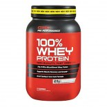 GNC Pro Performance 100% Whey Protein - Chocolate Supreme
