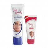 Fair & Lovely Winter Fairness Cream 50gm + Fair & Lovely Multi-Vitamin Face Wash 20gm Free