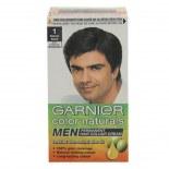 Garnier Color Naturals Men - Black