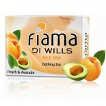 Fiama Di Wills Mild Dew Bathing Bar (Set Of Three)