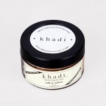 Khadi Herbal Milk and Saffron Hand Cream