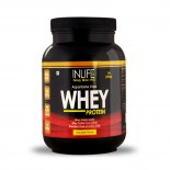 Inlife Whey Protein Chocolate Flavour (1Lb)