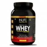 Inlife Whey Protein Chocolate Flavour (2Lb)