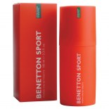 United Colors Of Benetton Sport Eau De Toilette
