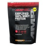 GNC Pro Performance Amplified 100% Whey Protein- Chocolate (1 lbs)