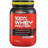 GNC Pro Performance 100% Whey Protein- Strawberry 2.02 lb(s)