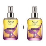Dove Elixir Dryness Care Hair Oil - Lavender & Olive Oil (Buy 1 Get 1 Free)